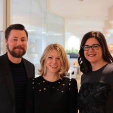 VC outfit Atomico internally promotes three new partners