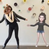 DeepMotion partners with Samsung to bring AR dance moves to mobile