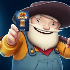 PlayStack's new mobile game Dig That Gold gives away real 24k gold bars to players