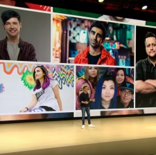 GDC 2019: YouTube head of gaming Ryan Wyatt and YouTuber MatPat discusses Google Stadia creator experience