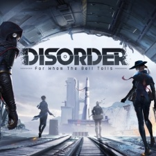 Why NetEase is shooting up battle royale with stylish, team-based title Disorder