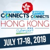 Things are heating up! Here's the 15 conference tracks at Pocket Gamer Connects Hong Kong