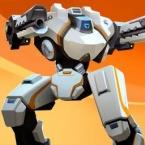 Mech Arena: Robot Showdown  logo