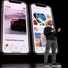"Tim Cook: Apple Arcade a service ""for players of all ages"""
