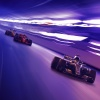 Animoca Brands partners with Formula 1 on blockchain game F1 Delta Time