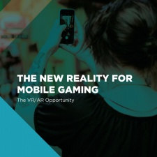 Newzoo: Games are leading the augmented reality charge