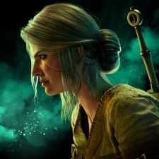 Gwent: The Witcher Card Game has 100 people development team
