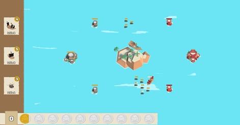 The Jolly Rogers - An open-source Unity game | Pocket Gamer biz | PGbiz