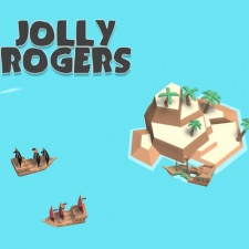 The Jolly Rogers - An open-source Unity game