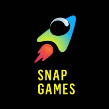 Snap Games is a new real-time multiplayer games platform for Snapchat