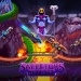 Dodreams launches limited time Drive Ahead event featuring Masters of the Universe's Skeletor