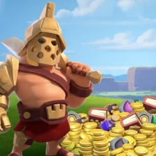 Clash of Clans had its best month for revenue ever in December 2019