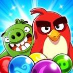 Angry Birds Pop 2 logo
