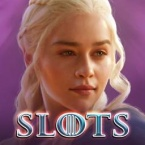 Game of Thrones Slots Casino  logo