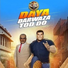 Games2win partners with Sony Pictures to launch mobile games based off iconic Indian show CID