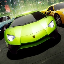 Electric Square's Forza Street takes franchise free-to-play and to mobile