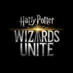 Harry Potter: Wizards Unite logo