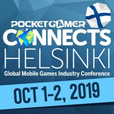 Fringe benefits at October's Pocket Gamer Connects Helsinki 2019