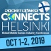 Full conference schedule revealed for next month's Pocket Gamer Connects Helsinki