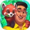 Playrix soft-launches new match-three puzzler Wildscapes