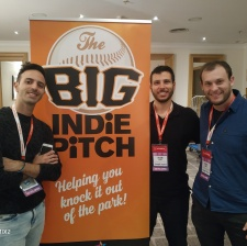The Big Indie Interviews: TriangleSquare on its award-winning roguelite RTS Spirit Oath