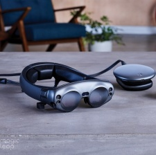 Magic Leap providing 500 devices as part of Epic MegaGrants initiative