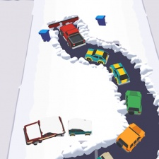 Weekly global mobile games charts: Clean Road cleans up in the UK in a strong week for SayGames
