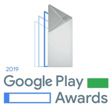 Here are this year's nominees for the 2019 Google Play Awards