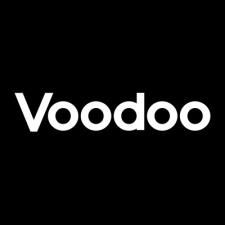 Voodoo crossed five billion downloads