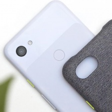 Google targets premium smartphone market with a $399 price tag for Pixel 3a