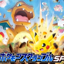 Pokemon Rumble Rush revealed for iOS and Android