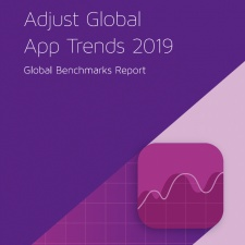 Keep an eye open for Indonesia, the fastest-growing nation in Adjust's Global App Trends 2019 report