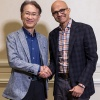 Microsoft and Sony set aside rivalry to team up on cloud gaming