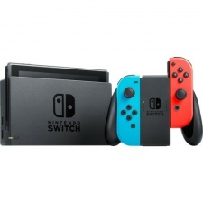 Nintendo Switch remains the best-selling console in Canada for 25 consecutive months