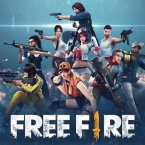 Battle royale Garena Free Fire generated $90 million in Q1 2019 logo
