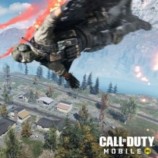 Activision gives Call of Duty: Mobile the battle royale treatment