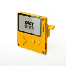 Firewatch publisher Panic reveals new handheld video game system Playdate