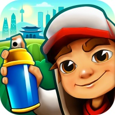 Subway Surfers tops monthly average users for EMEA across Q1 2020