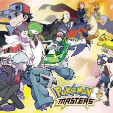 Pokemon Masters has five million Trainers already pre-registered