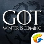 Game of Thrones: Winter is Coming logo