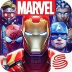 Marvel Super War  logo