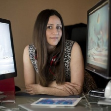Nyamyam co-founder Jennifer Schneidereit on transitioning from triple-A games to indie life