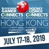 Conference schedule revealed for Blockchain Gamer and Pocket Gamer Connects Hong Kong