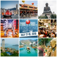 Top 10 things to do in Hong Kong while at Pocket Gamer Connects