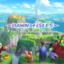 NetEase uses Kumamon crossover event to promote new MMORPG Dawn of Isles