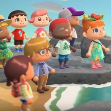This Week in China: Chinese gamers are spreading anti-coronavirus messages in Animal Crossing: New Horizons