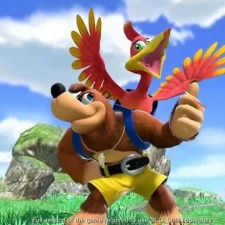 Nintendo and Microsoft collaborate to bring Banjo-Kazooie home in Super Smash Bros. Ultimate
