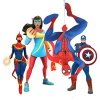 Kuato Studios overhauls Marvel Hero Tales