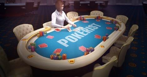 Nine Years On Social Casino Dev Kamagames On The Evolution Of Pokerist Pocket Gamer Biz Pgbiz