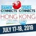 Special thank you to the sponsors for this week's Blockchain Gamer and Pocket Gamer Connects Hong Kong